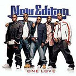 One Love (CD)