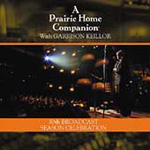 Prairie Home Companion With Garrison Keillor (CD)