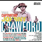 The Captivating Johnny Crawford (CD)
