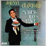 A Young Man's Fancy (CD)