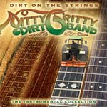 Dirt On The Strings: The Instrumental Collection (CD)
