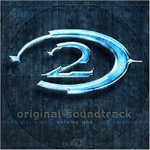 Halo 2: Volume One (CD)