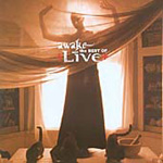Awake: Best Of Live (CD)
