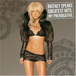 Greatest Hits: My Prerogative (CD)