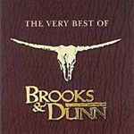 The Very Best Of Brooks & Dunn (CD)