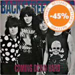 Coming Down Hard (Remastered) (CD)