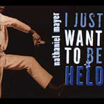 I Just Want To Be Held (CD)