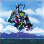 Monster Movie (Remastered) (CD)