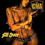 All Over (CD)