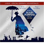 Mary Poppins - Special Edition (2CD)
