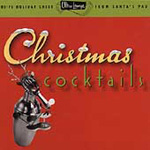 Ultra Lounge: Christmas Cocktails - Part One (CD)