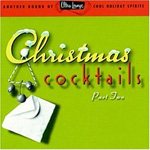 Ultra Lounge: Christmas Cocktails - Part Two (CD)