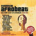 Essential Afrobeat (3CD)