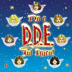 No E D.D.E. Jul Igjen (m/DVD) (CD)