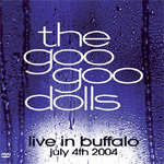 Live In Buffalo July 4th 2004 (m/DVD) (CD)