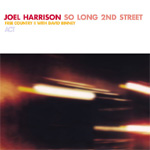 So Long 2nd Street (CD)