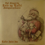 Tafler Julen Inn (CD)