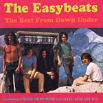 The Very Best Of The Easybeats (CD)