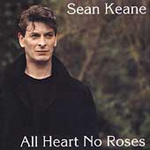 All Heart No Roses (CD)