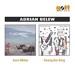 Lone Rhino/Twang Bar King (CD)