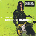 Groove Warrior (CD)