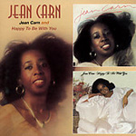 Jean Carn/Happy To Be With You (CD)