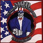 U.S.A. For M.O.D. (CD)