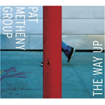 The Way Up (CD)