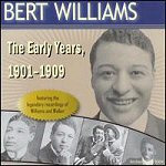 The Early Years 1901-1909 (CD)