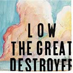 The Great Destroyer (CD)
