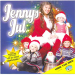 Jennys Jul (CD)