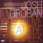 Live At The Greek (m/DVD) (CD)