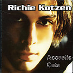 Acoustic Cuts (CD)