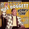 The Very Best Of Bill Doggett Honky Tonk (CD)