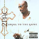 Produktbilde for Loyal To The Game (UK-import) (CD)