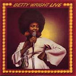 Betty Wright Live (CD)