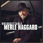 Unforgettable Merle Haggard (CD)