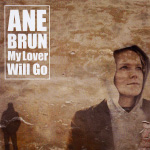 My Lover Will Go EP (CD)