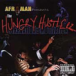 Hungry Hustlerz: Starvation Is Motivation (CD)