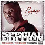 Special Edition: The Realness/The True Meaning (2CD)