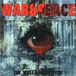 The Walls Have Eyes (CD)