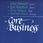 Core Business (CD)