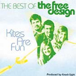 Kites Are Fun: The Best Of Free Design (CD)