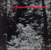 Six Organs Of Admittance (CD)