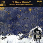 A Star Is Shining (CD)