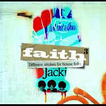 Faith - Mix (CD)