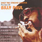 Only The Strong Will Survive: The Best Of (CD)
