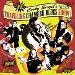 Corky Siegel's Traveling Chamber Blues Show (CD)