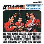 Appalachian Swing (Remastered) (CD)