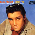 Loving You (Remastered) (CD)